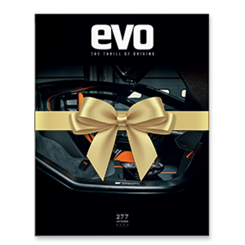 EVO Early Bird 2020 Cover