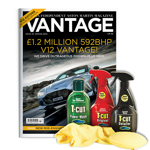 Vantage Father's Day Offer