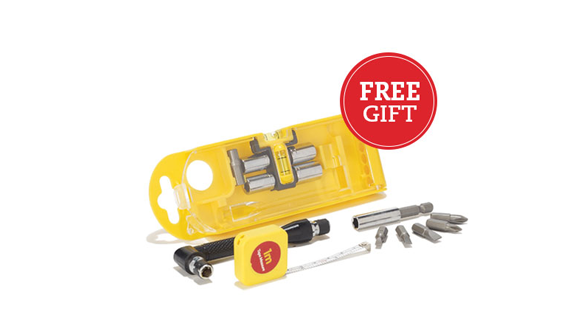 csv free screwdriver set image