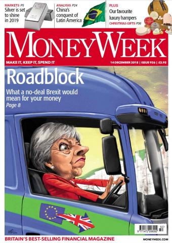 MoneyWeek Financial investment magazine