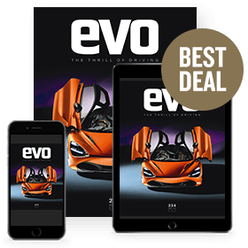 Try a bundle evo subscription
