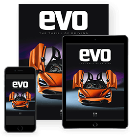 Bundle subscription to evo