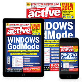 Computeractive print and digital subscription offer
