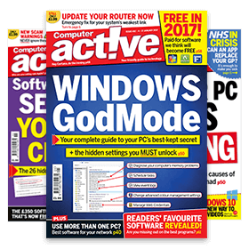 Computeractive print subscription offer