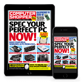 Computer Shopper digital subscription