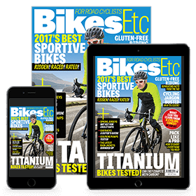 print and digital subscription offers BikesEtc