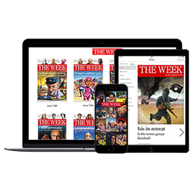 The Week digital
