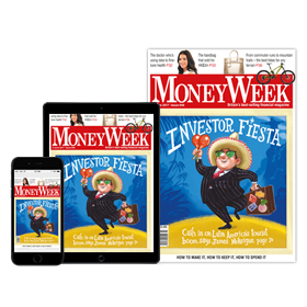 MoneyWeek Bundle Subscription