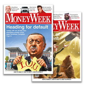 MoneyWeek Offer