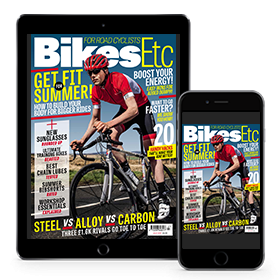 Digital subscription offers BikesEtc