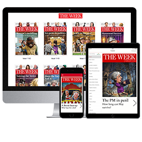 Buy A Digital Subscription to The Week