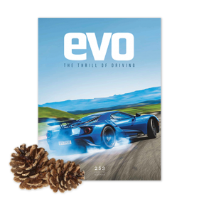 evo Christmas Offer