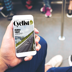 Cyclist Digital Edition