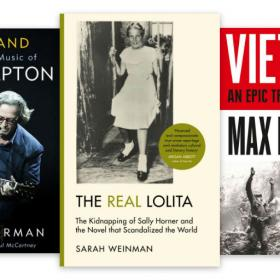 The Week New Best Books