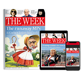 The Week Print & Digital Subscription