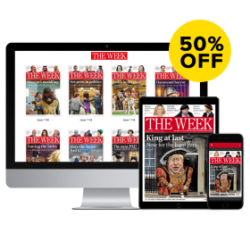The Week Digital Offer | 50% Off