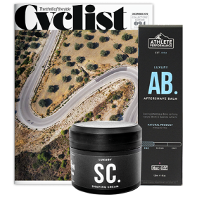 Cyclist Jan Sale 2019