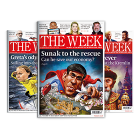 The Week Print Only