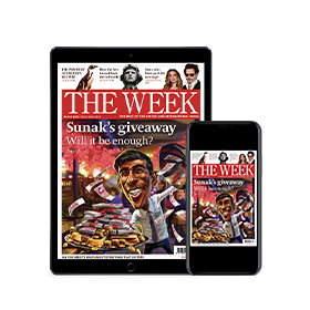 The Week Digital - September 20