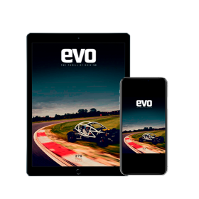 evo digital