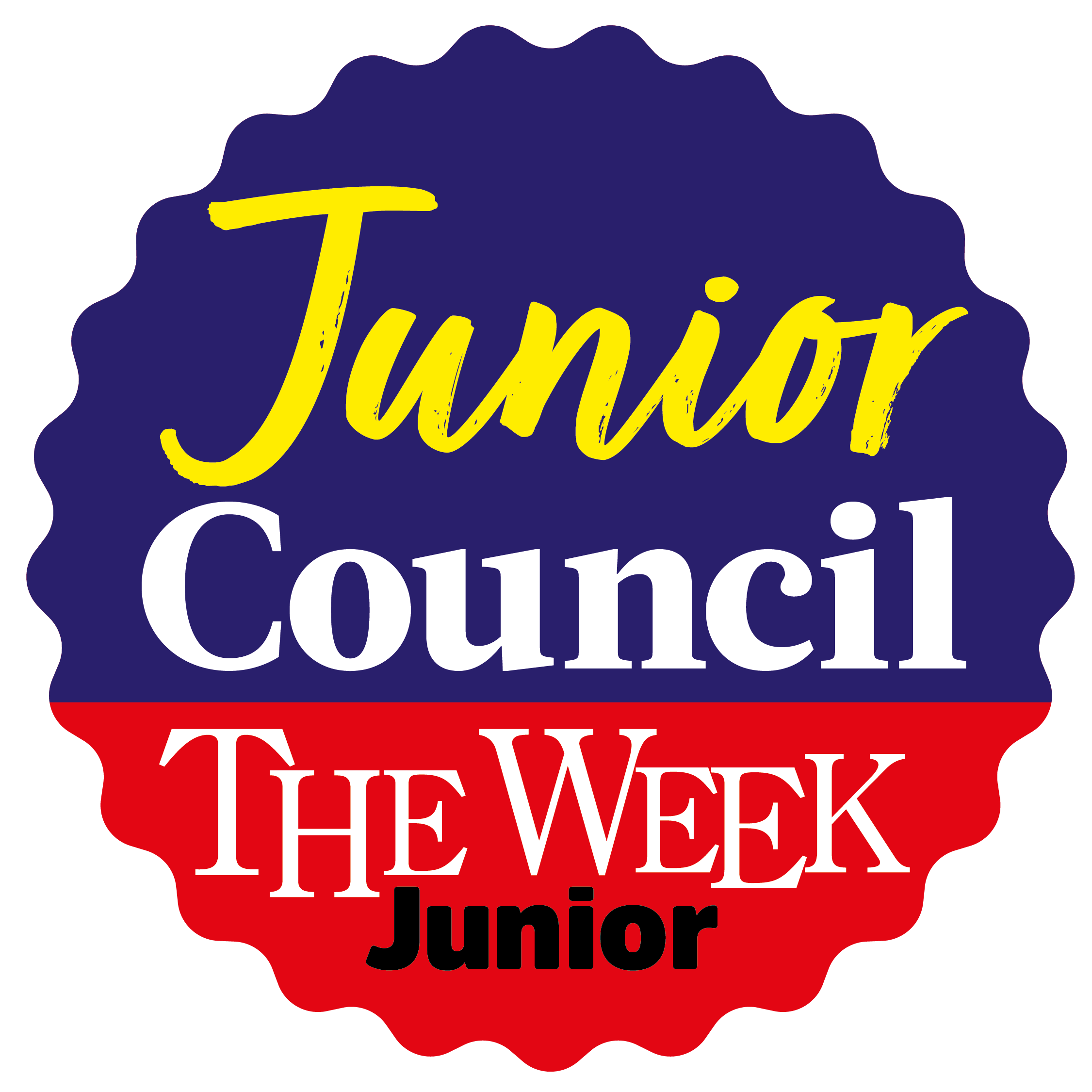 Junior council logo