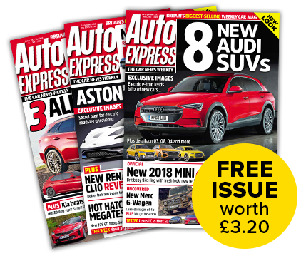 autoexpress-cover