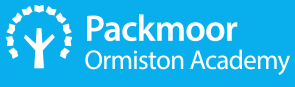 Packmoor Ormiston logo