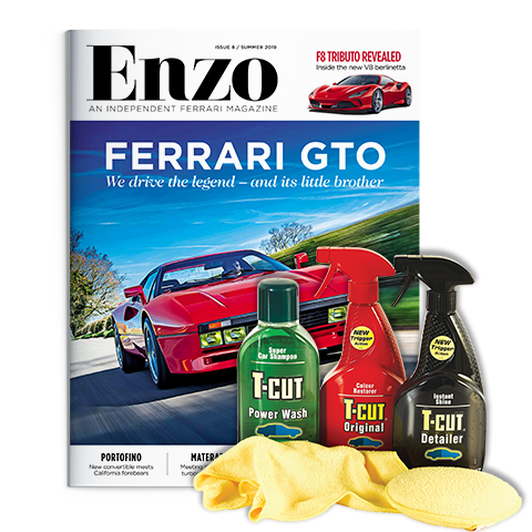 Enzo Father's Day Offer