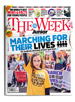 The Week Junior PSHE Cover