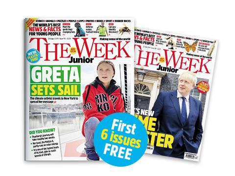Cover Images - First 6 issues free