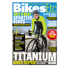 Print overseas subscription BikesEtc