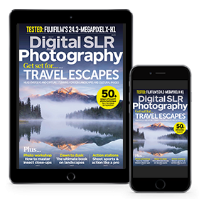 Digital SLR Photography digital subscription