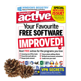 Computeractive cover