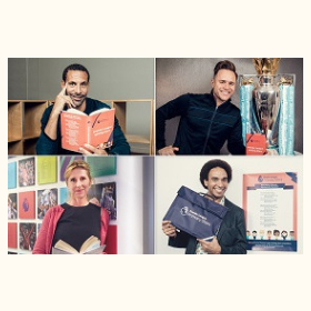 Premier League Writing Stars