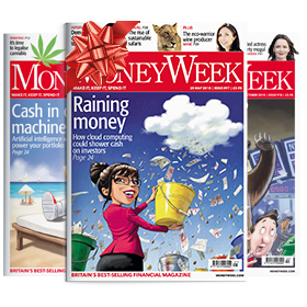 Print subscription moneyweek