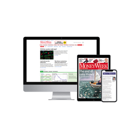 MoneyWeek Digital subscription offer