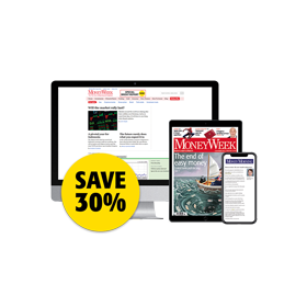 MoneyWeek Digital