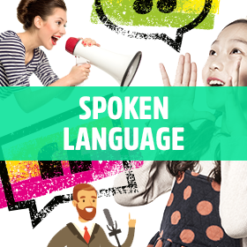 Spoken Language resources