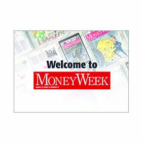 MoneyWeek welcome pack