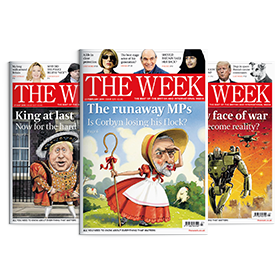 Buy The Week Print Subscription