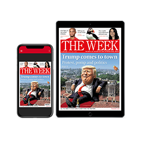The Week Digital Subscription Product