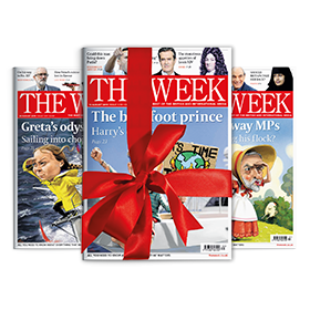 The Week Print | Christmas Gifts