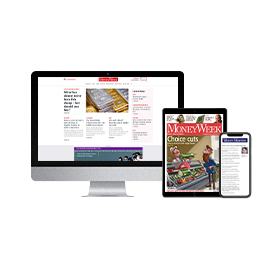 MoneyWeek Digital Subscription