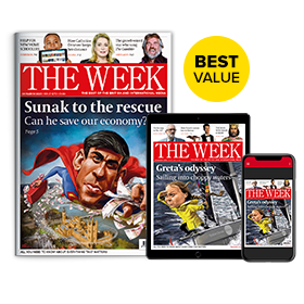 The Week Print + Digital