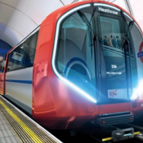 All about the London Underground 2