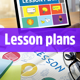 The Week Junior Lesson Plans