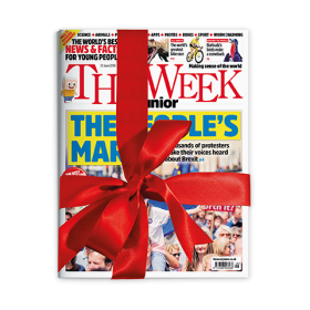 The Week Junior Gift