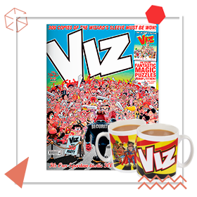 Viz January Sale 2021