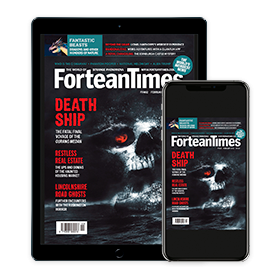 Fortean Times Bundle Edition