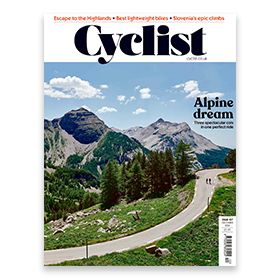 Cyclist - Print subscription